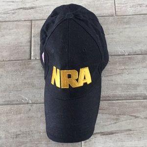 NRA Baseball Cap